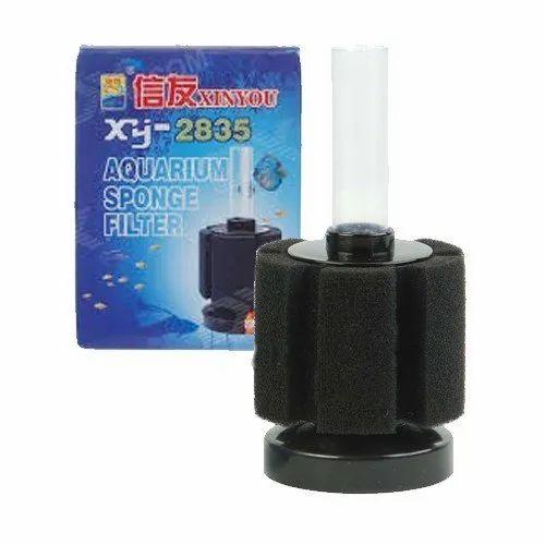 XY 2835 Aquarium Sponge Filter