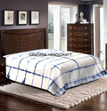 Shibori Print  Bed Sheet Set