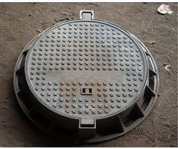Manhole Cover (Made In India)