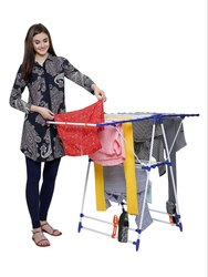 Parasnath Winsome Indoor/Outdoor Cloth Drying Stand
