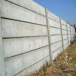 RCC Exterior Precast Compound Wall