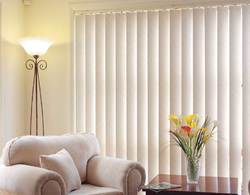Vertical Blind Curtain