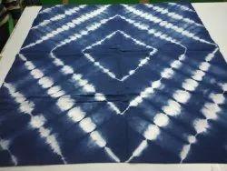 Shibori Printed Fabric