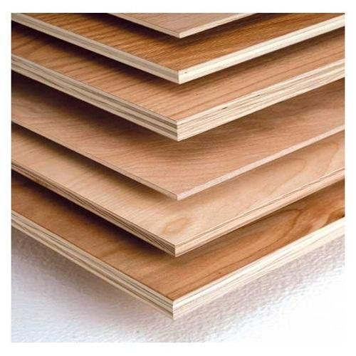 12mm Wooden Plywood