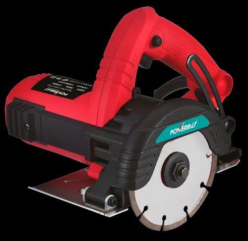 Powerbilt 125mm Marble Cutter 1800watts PBT-CM5-1800