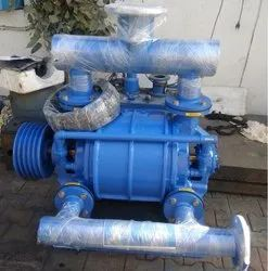 Cone Water Ring Vacuum Pump