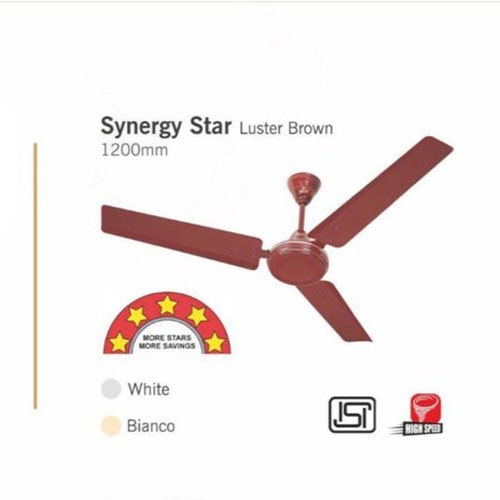 Polycab Synergy 5 Sta Electric Ceiling