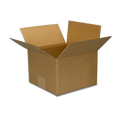Packing Cardboard Box