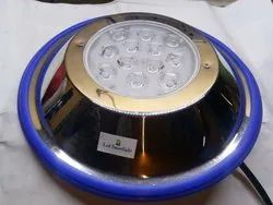 Stainless Steel Swimming Pool Light