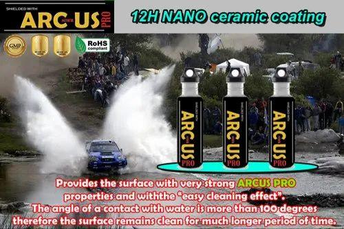 12H Ceramic Coating