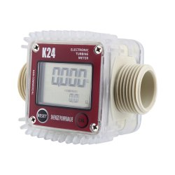 Digital Rota Meter