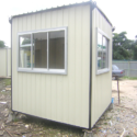 Pre Fabricated Security Cabin