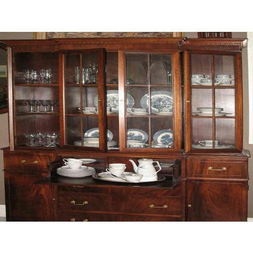 Attrayant Modular Crockery Unit