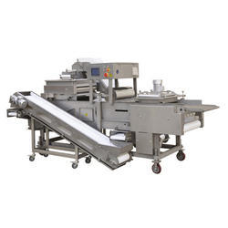 Fresh Breading Machine