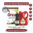 Oreal Kachchi Ghani Kacchi Ghani Mustard Oil