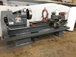 Standard Series Lathe Machine