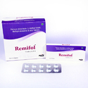 Ferrous Ascorbate, L-Methylfolate, Methylcobalamin and Zinc Sulphate Tablets