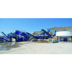 Recycling Plant - Waste Tyre Recycling Plant Manufacturer from Chennai