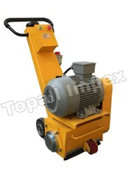 Topall Impex Concrete Road Scarifier, Model Name/Number: DY-250