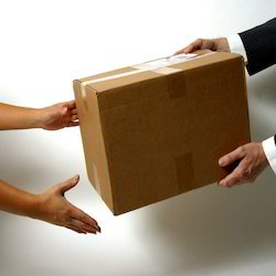 Domestic Courier Services