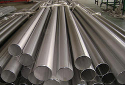 Stainless Steel 904 L Pipe
