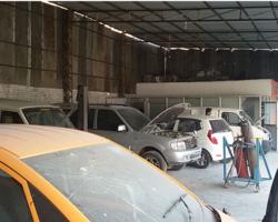 Car Garage Repairing Service