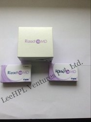 Rizact MD 10mg Tablet