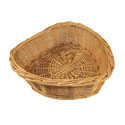 Bamboo Heart Basket