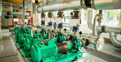 INDUSTRIAL WATER SUPPLY SYSTEMS
