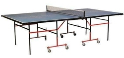Practice Table Tennis Table With Wheels