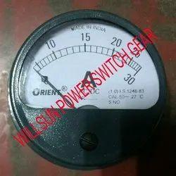 Amp Voltmeter 4