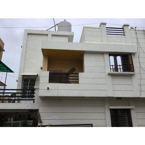 House Exterior Painting Service, Type Of Property Covered: Residential
