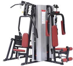 Gym Chest Machine