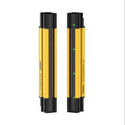 Banner LS Series Heavy-Duty Type 4 Safety Light Curtains