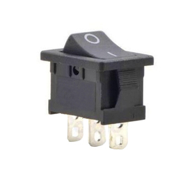 Anchor One Way Switch, 220-240 V