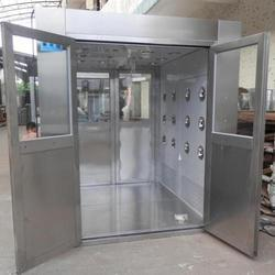 SS Cleanroom Air Shower