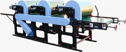 Rentech Bag To Bag Flexo Printing Machine