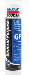 Mccoy General Purpose Silicone Sealant