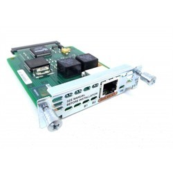 Cisco WIC1b-s/t Module