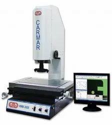 CNC Vision Video Measurement Machine