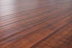 Mahavir Interiors Wooden Laminated Flooring Services