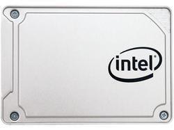 Intel SSD 512gb