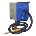 Single Sided Spot Welder