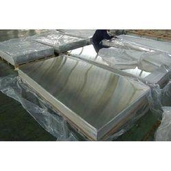 321 Metal Stainless Steel Sheet