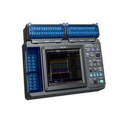Hioki LR8400 Series Portable Data Logger