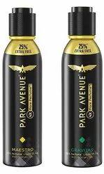 Gravitas Male Park Avenue Gravitas Body Perfume