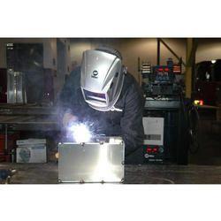 Argon Welding Service