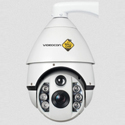 AHD PTZ CCTV Security Camera