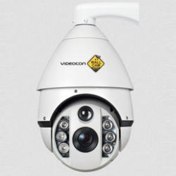 AHD PTZ CCTV Security Camera