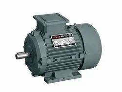 1 HP Three Phase AC Induction Motor